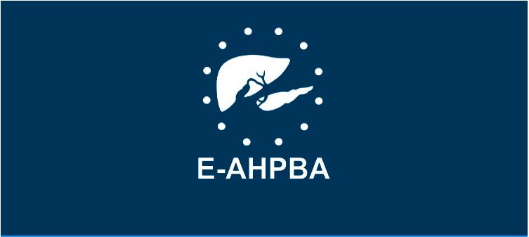 Message From E-AHPBA President, Professor Kevin Conlon