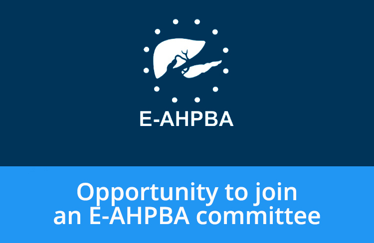 Volunteer To Join An E-AHPBA Committee