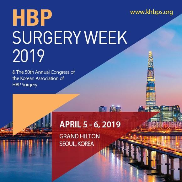 HBP Surgery Week 2019