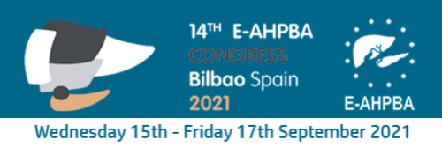 14th E-AHPBA Congress – Date Change